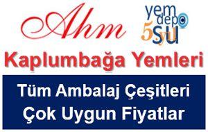 AHM Kaplumbaga Yemi