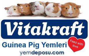 Vitakraft Guinea Pig Yemleri