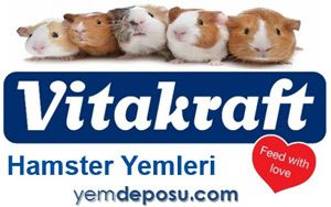 Vitakraft Hamster Yemi
