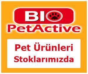Bio PetActive Ürünleri