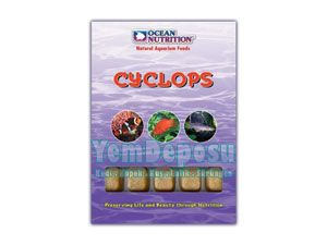 FROZEN CYCLOPS 2 X 100 GR fotograf