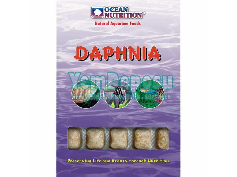 DAPHNIA 3 X 100GR fotograf