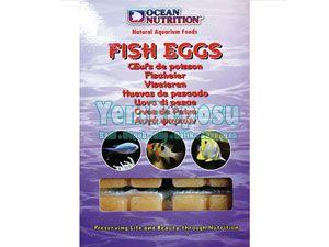 OCEAN NUTRITION FISHEGGS 2 X 100 GR fotograf