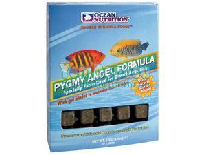 FROZEN PYGMY ANGEL FORMULA 2 X 100GR fotograf