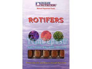 OCEAN NUTRITION ROTIFERS 2 X 100 GR fotograf