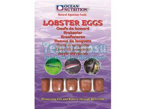 OCEAN NUTRITION LOBSTEREGGS 2 X 100 GR fotograf
