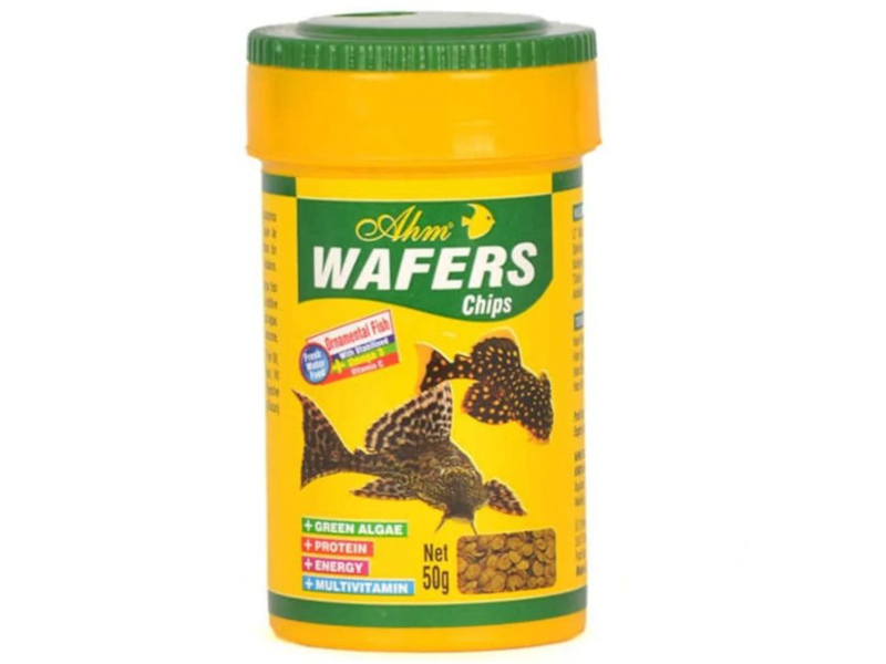WAFERS CHIPS 250 ML fotograf