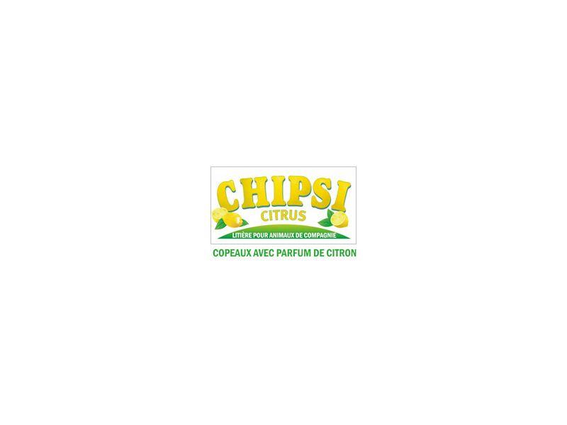 CHIPSI CITRUS KEMİRGEN TALAŞI 60 LT PAKET LİMON