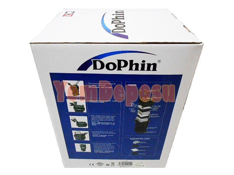 DOLPHIN C 700 DIŞ FİLTRE