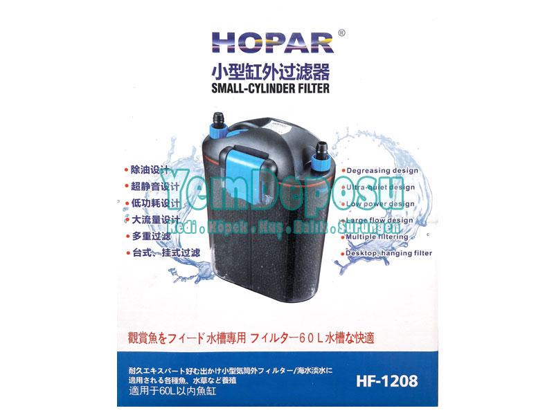HOPAR HF-1208 ASKI DIŞ FİLTRE