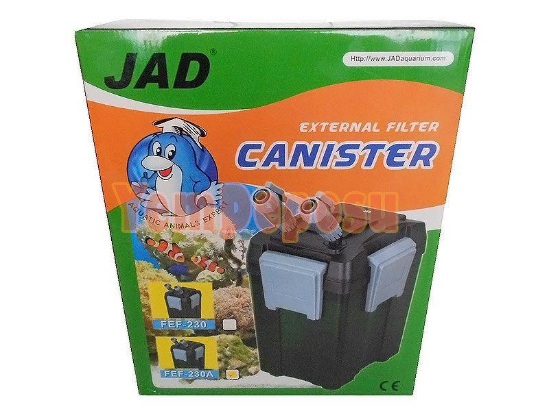 JAD CANISTER FEF-230 A DIŞ FİLTRE fotograf