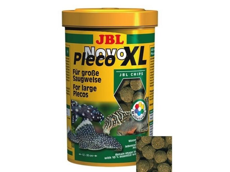 JBL NOVO PLECO XL 100 GR fotograf