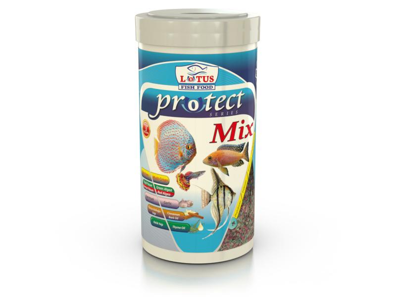 PROTECT MİX GARLİC 100 ML PRO CHİPS fotograf