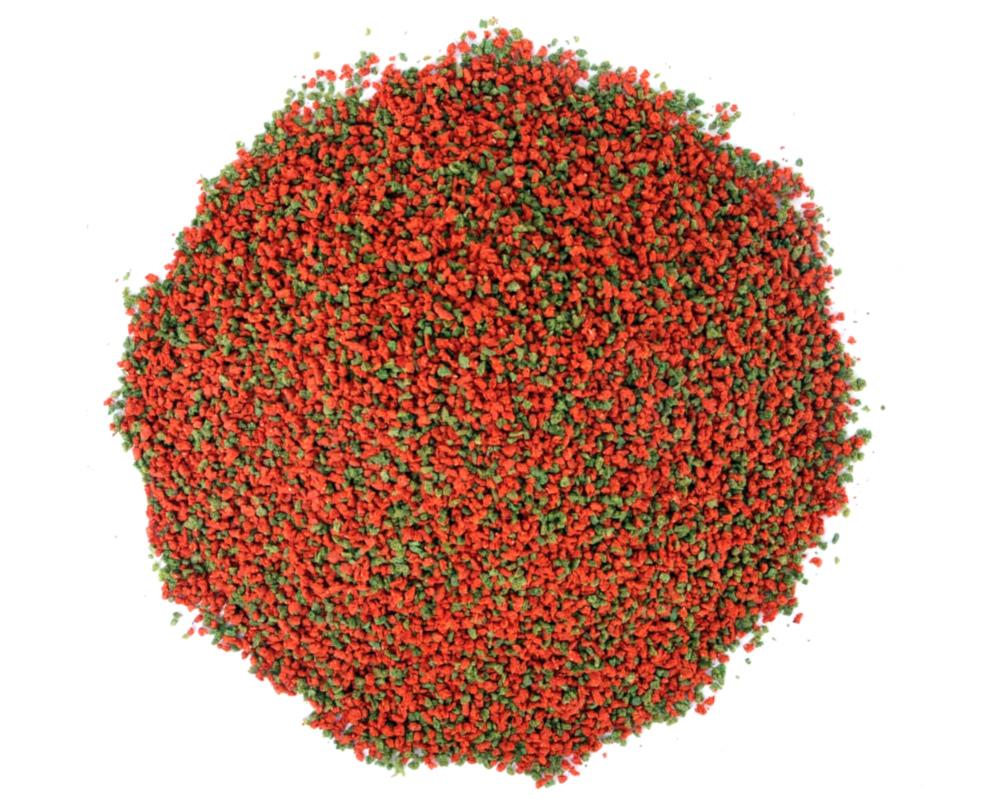 Malawi Cichlid Mix Granulat 860g Açık